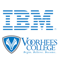 IBM provides $2M to Voorhees in technology resources